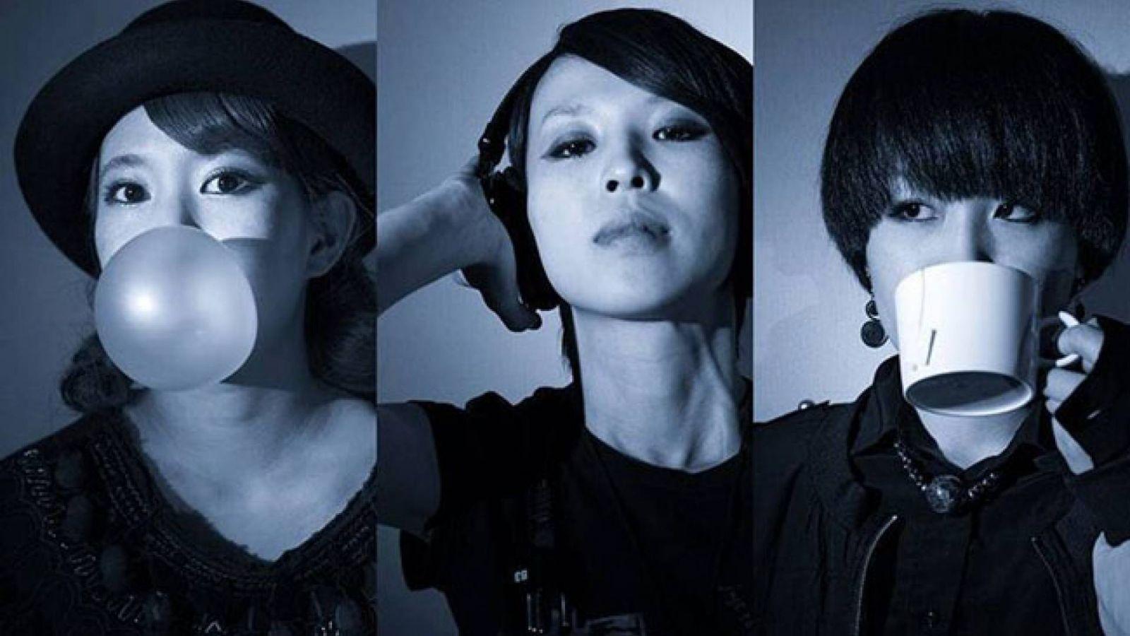 JinnyOops! © JinnyOops! Provided by J-POP SUMMIT 2015.