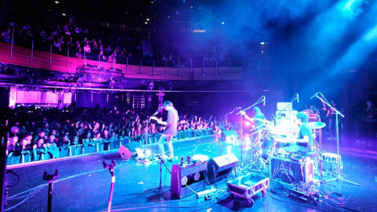 JAPAN NIGHT at HYPER JAPAN in London: Night #2 © 2015 JAPAN NIGHT