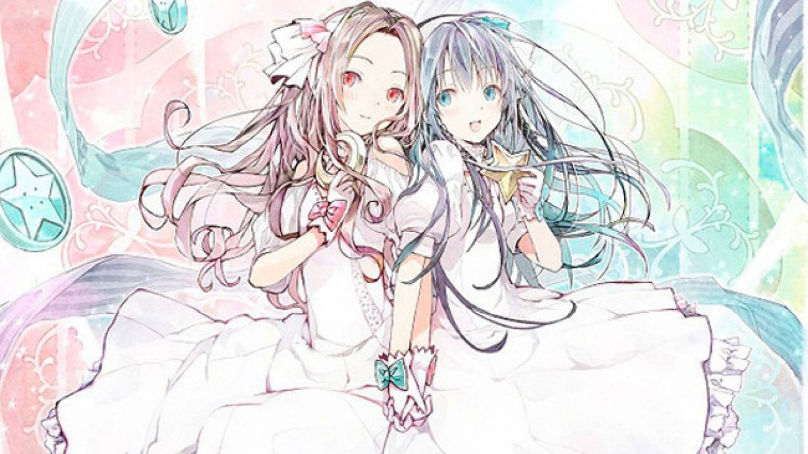 New Album from ClariS © SME Records Inc. All rights reserved.