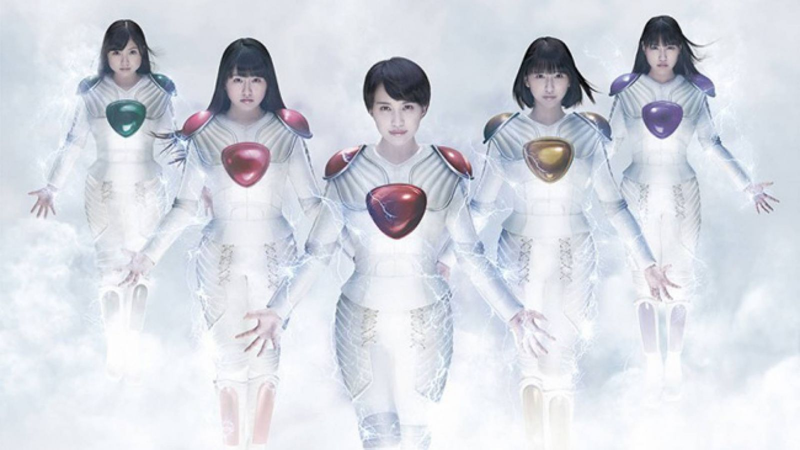 Momoiro Clover Z – Pledge of Z © STARDUST PROMOTION INC, All rights reserved.