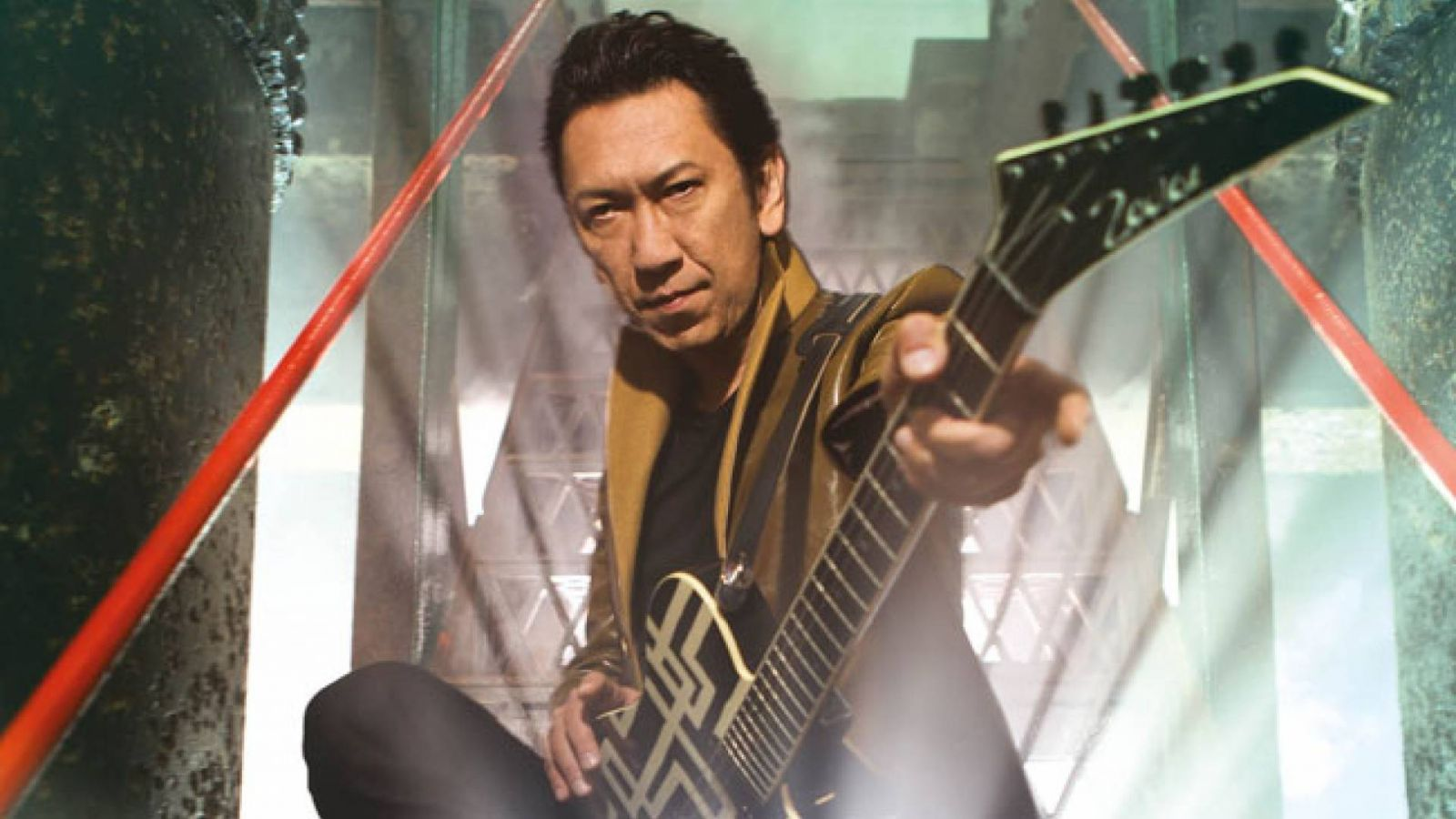 HOTEI – Strangers © DADA MUSIC Ltd. All rights reserved.