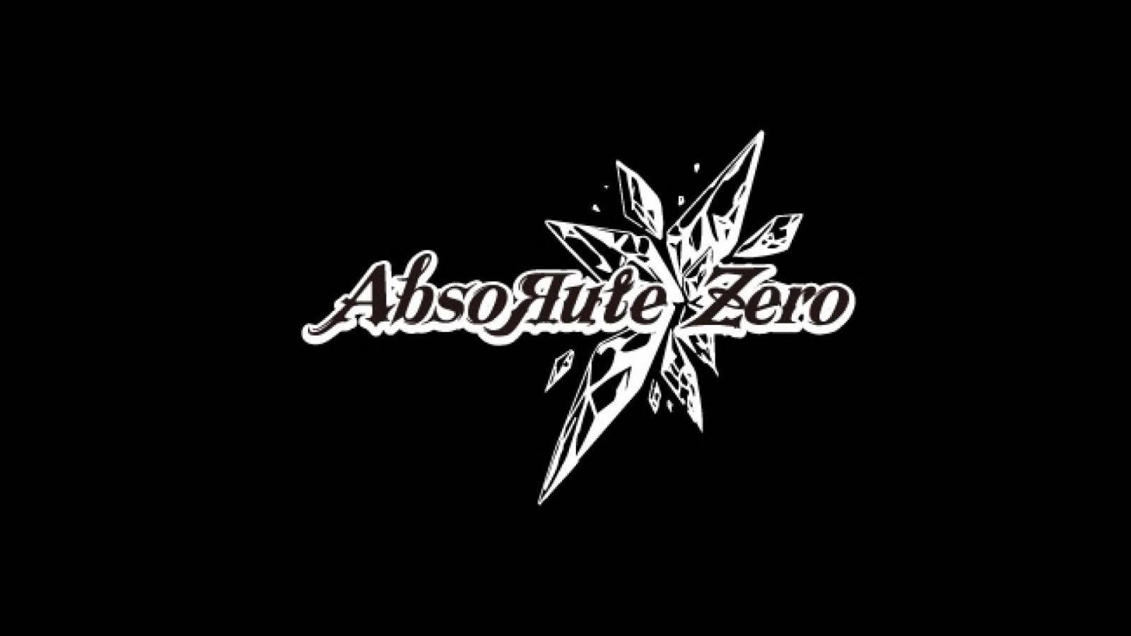 AbsoЯute Zero © 2015 AbsoЯute Zero All Right Reserved.