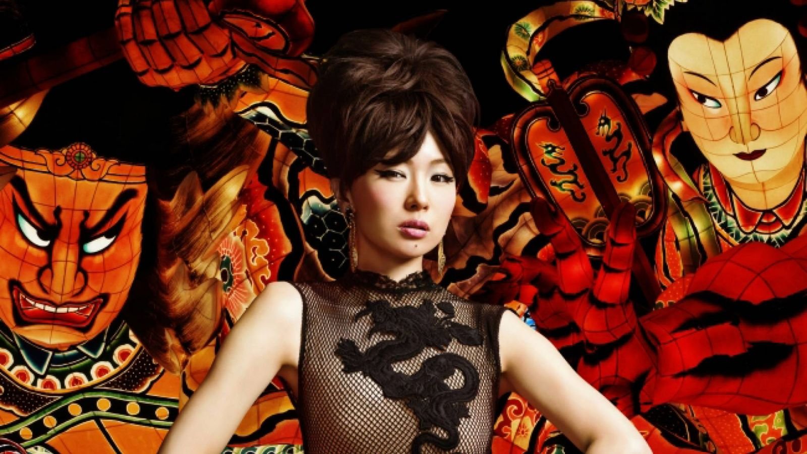 Sheena Ringo © 2015 UNIVERSAL MUSIC LLC, provided by PR TIMES Inc.