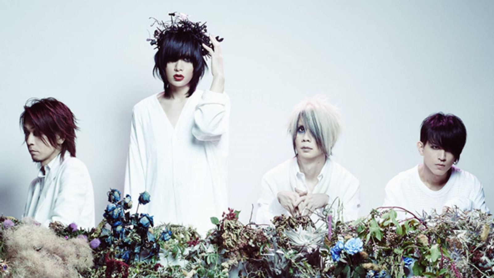 Nouvel album pour Plastic Tree © J-ROCK CO.,LTD. All rights reserved.