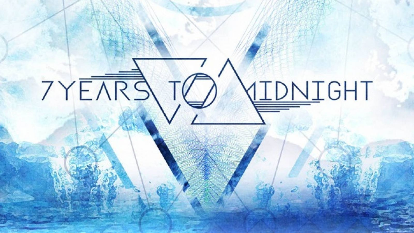Neues Mini-Album von 7YEARS TO MIDNIGHT © 7YEARS TO MIDNIGHT. All Rights Reserved.