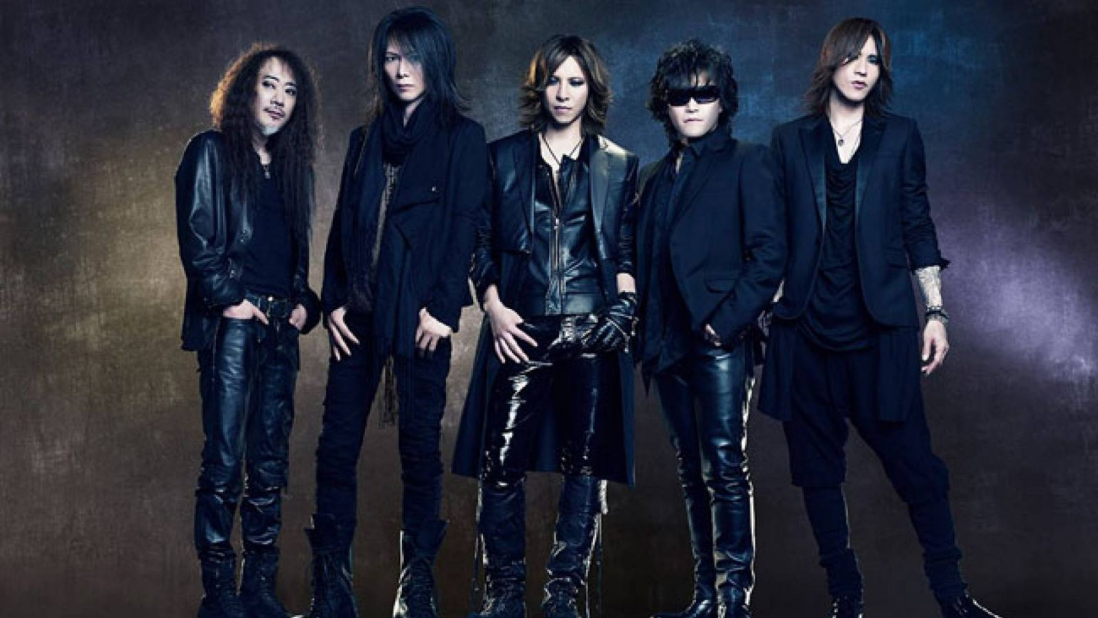 "X JAPAN's ""La Venus"" to be Released Worldwide Early 2017 Via Sony Legacy © X JAPAN"