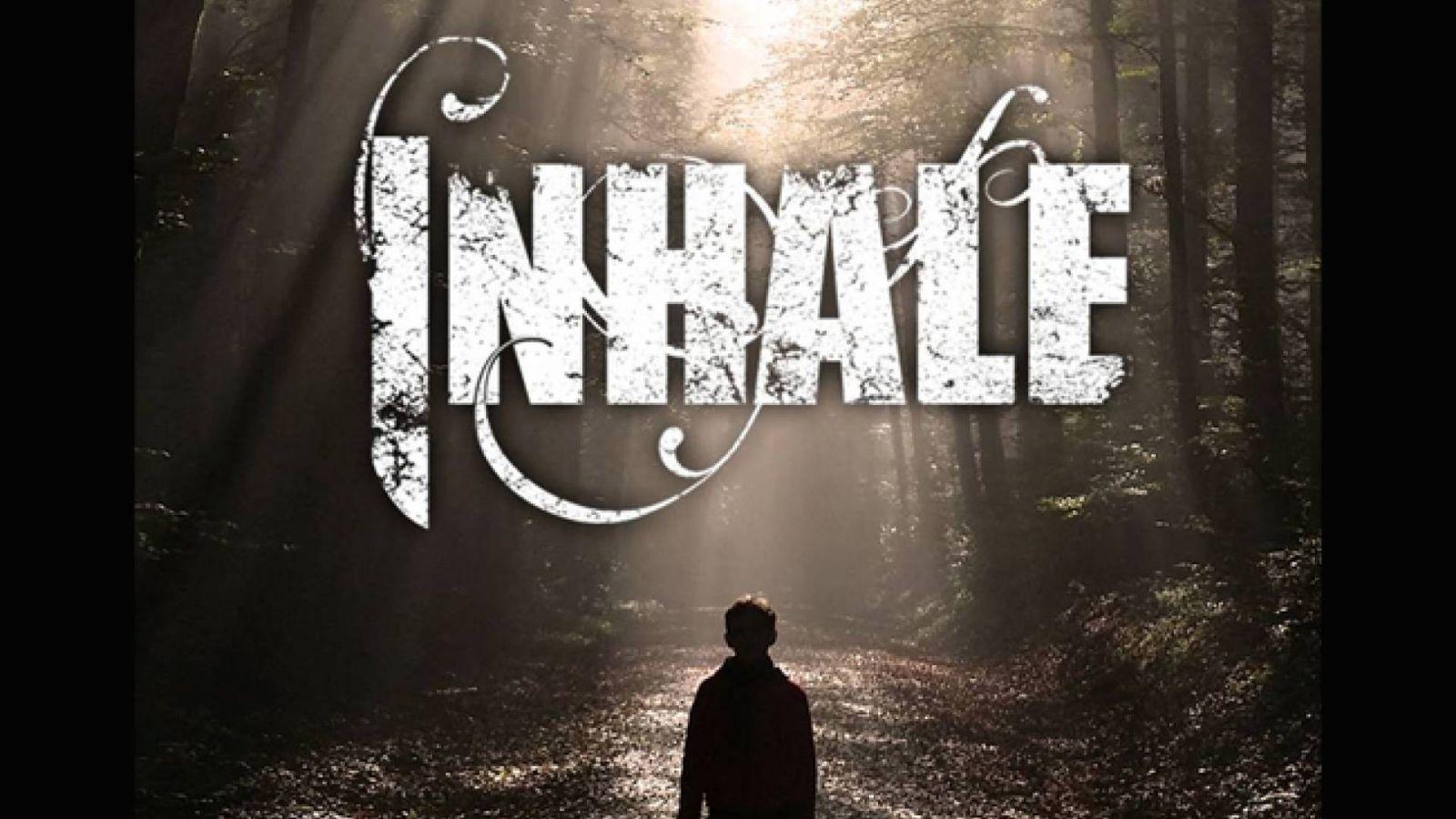 INHALE tiene nuevo vocalista © INHALE. All rights reserved.