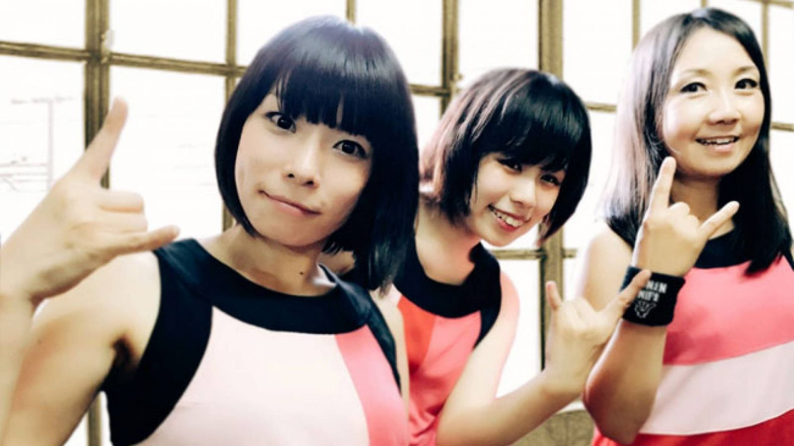 Shonen Knife © Shonen Knife. All rights reserved.