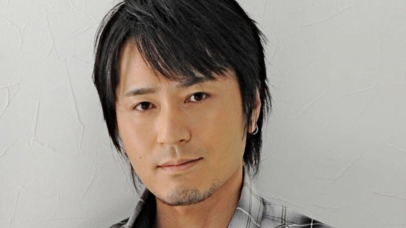 Wywiad z Tetsuyą Shibatą © Shibata Tetsuya. All rights reserved.
