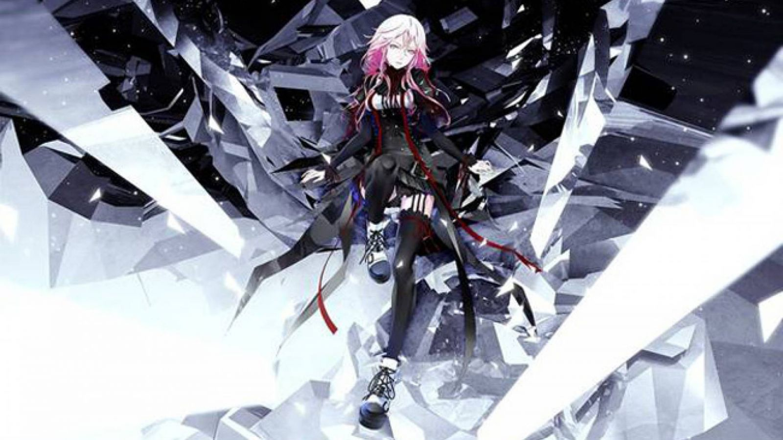 EGOIST © Sony Music Entertainment (Japan) Inc. All rights reserved.
