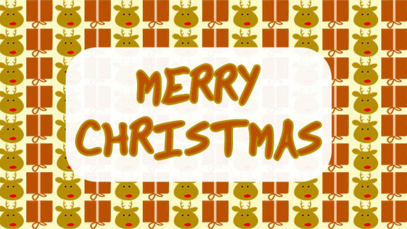 10 świątecznych piosenek, które podkręcą twoje święta © JaME
