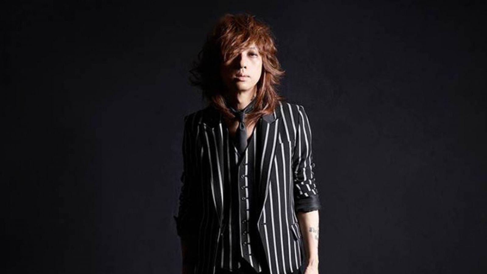 Новый альбом Kiyoharu © Warner Music Japan. All Rights Reserved.