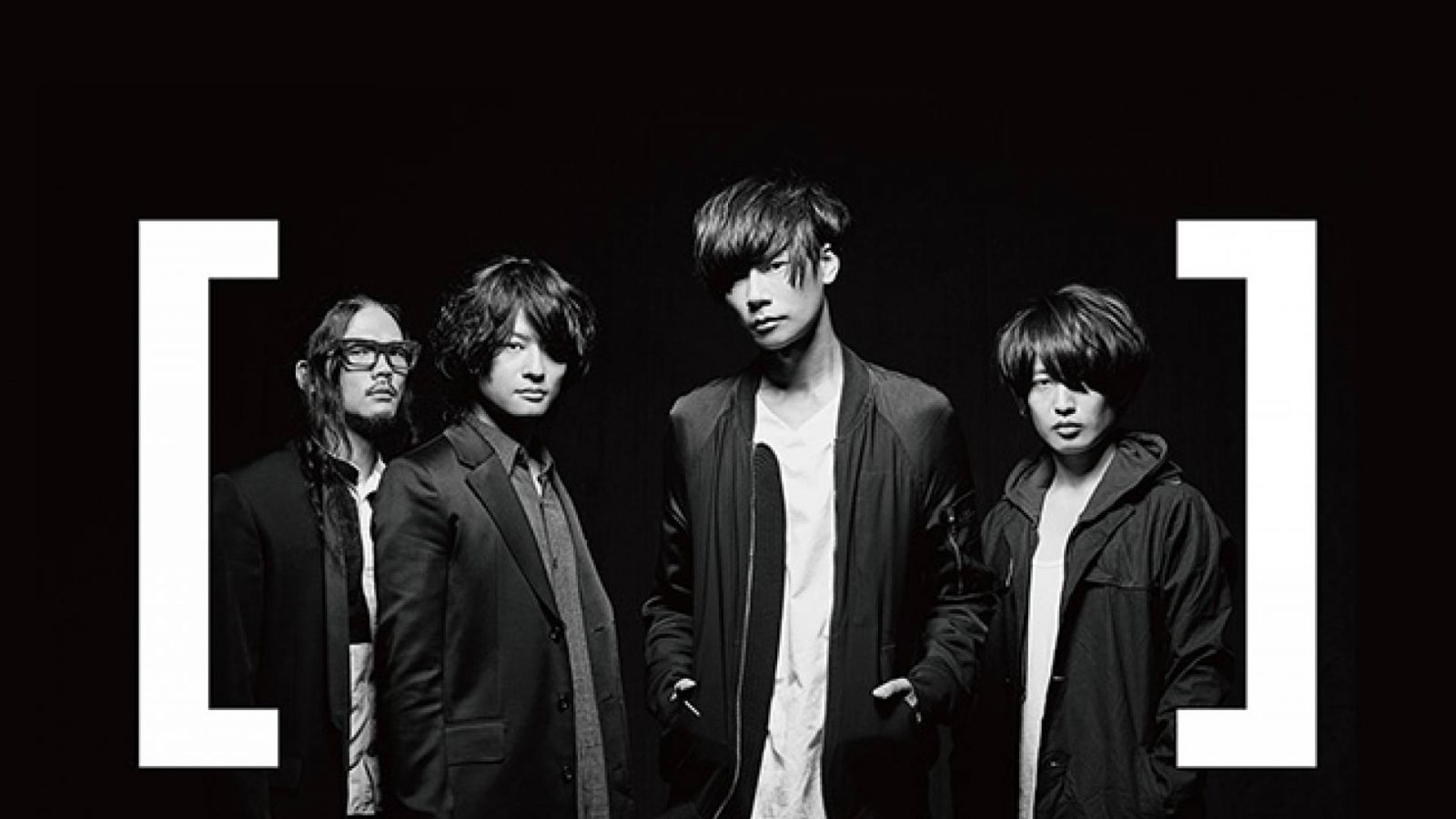 Nuevo álbum de [Alexandros] © [Alexandros]. All Rights Reserved