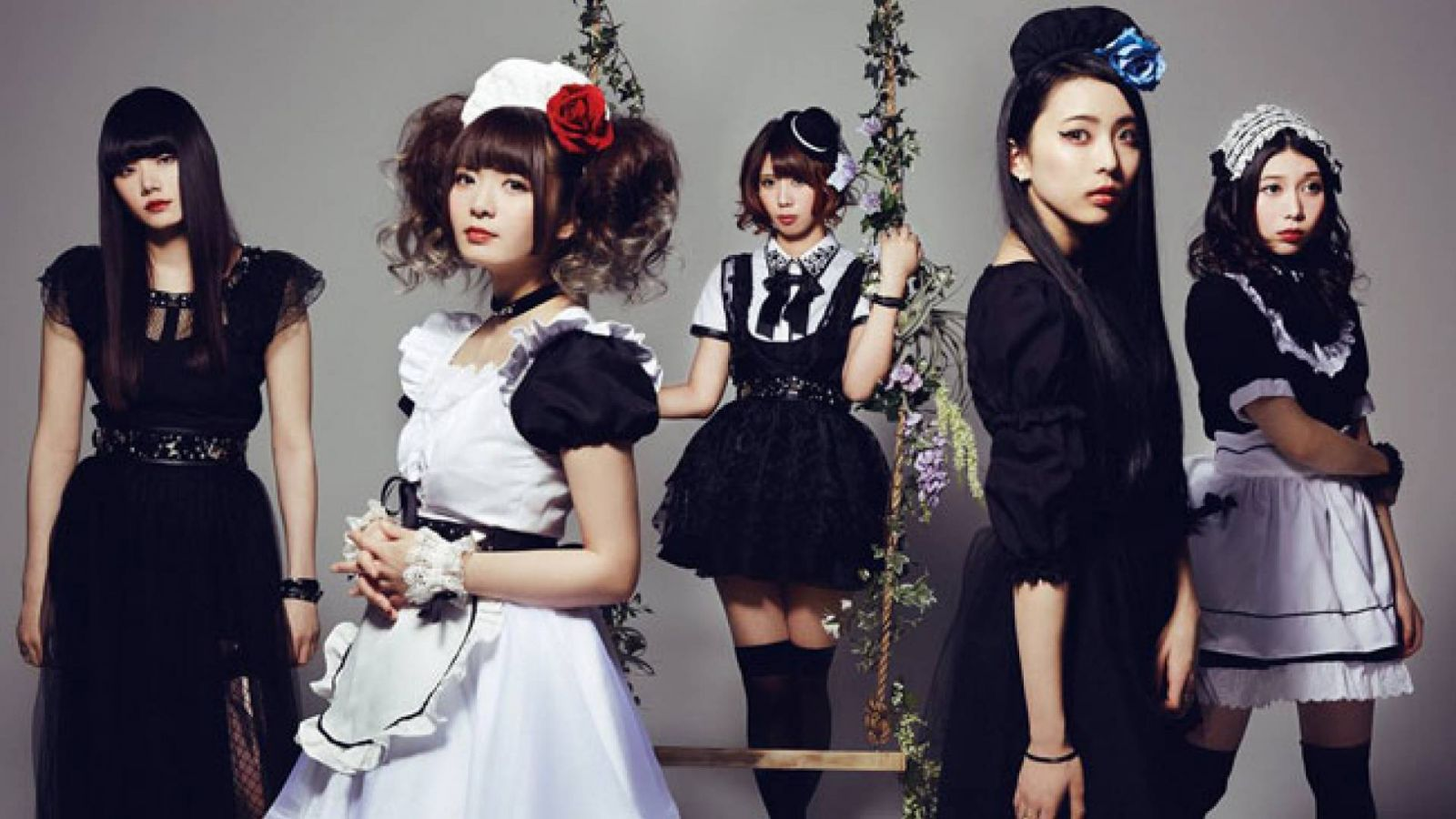 BAND-MAID Announces European Tour © PLATINUM PASSPORT. All rights reserved.