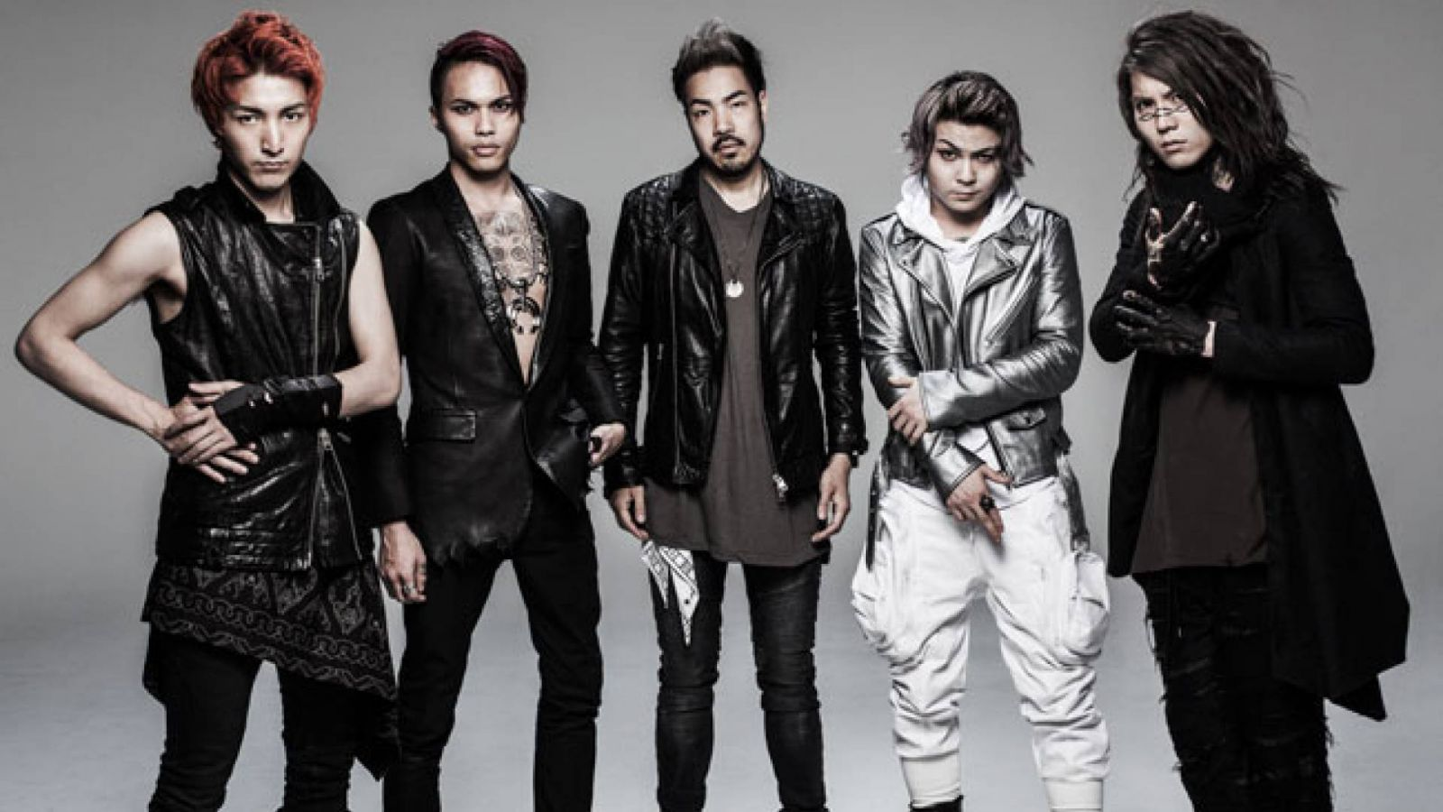 CROSSFAITH © CROSSFAITH. All rights reserved.