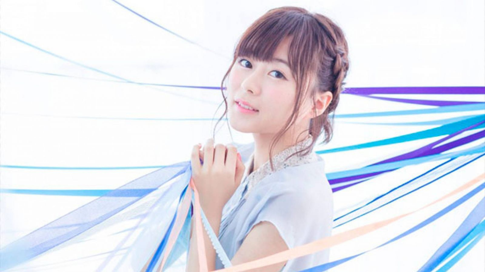 Wywiad z Inori Minase © Sony Music Artists Inc. All rights reserved.