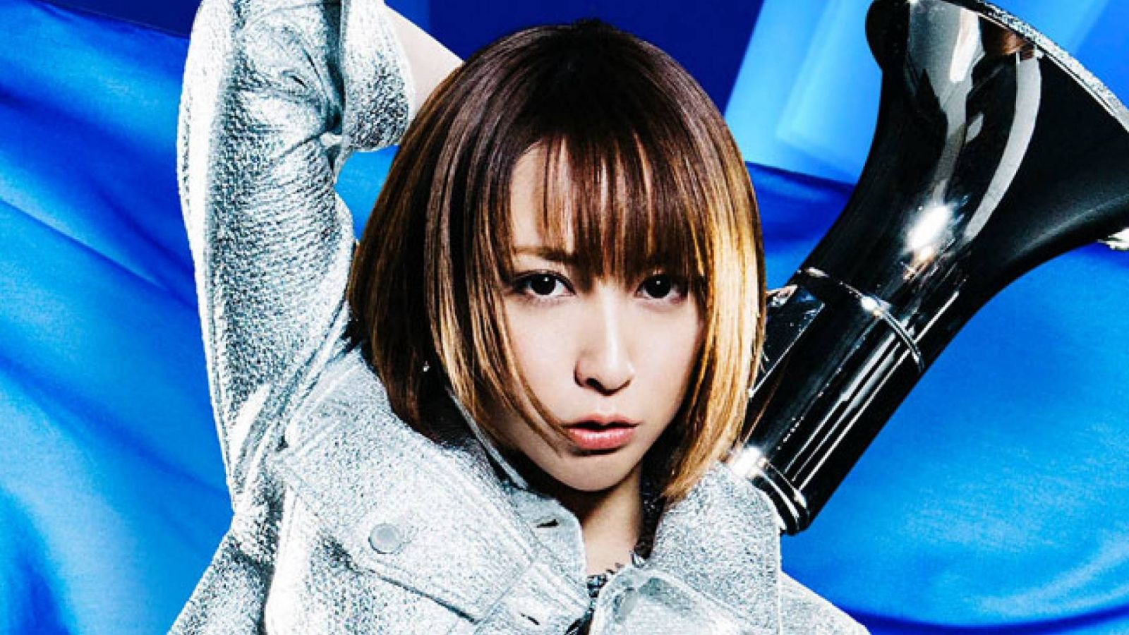Nouveau single d'Eir Aoi © SME Records Inc. All rights reserved.