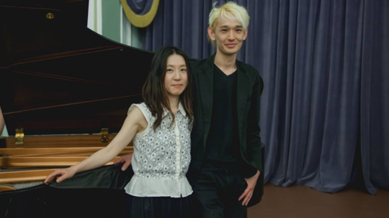 Концерт Takahiro Kido и Yuki Murata во дворце Белосельских-Белозерских © Rin (JaME)