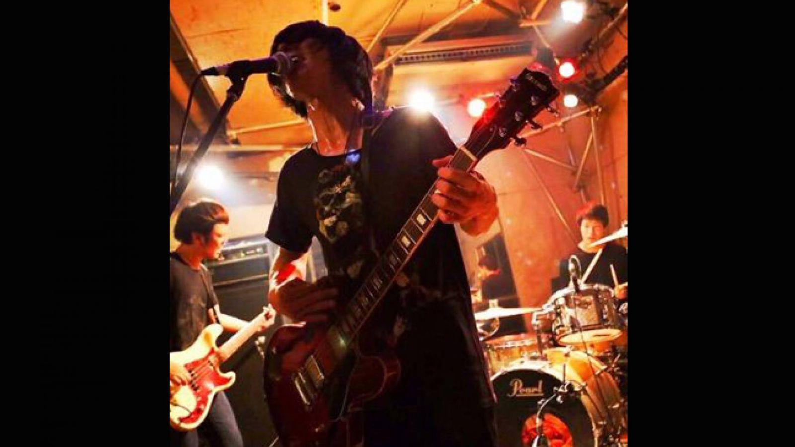 New Band: World's End Super Nova © World's End Super Nova. All rights reserved.