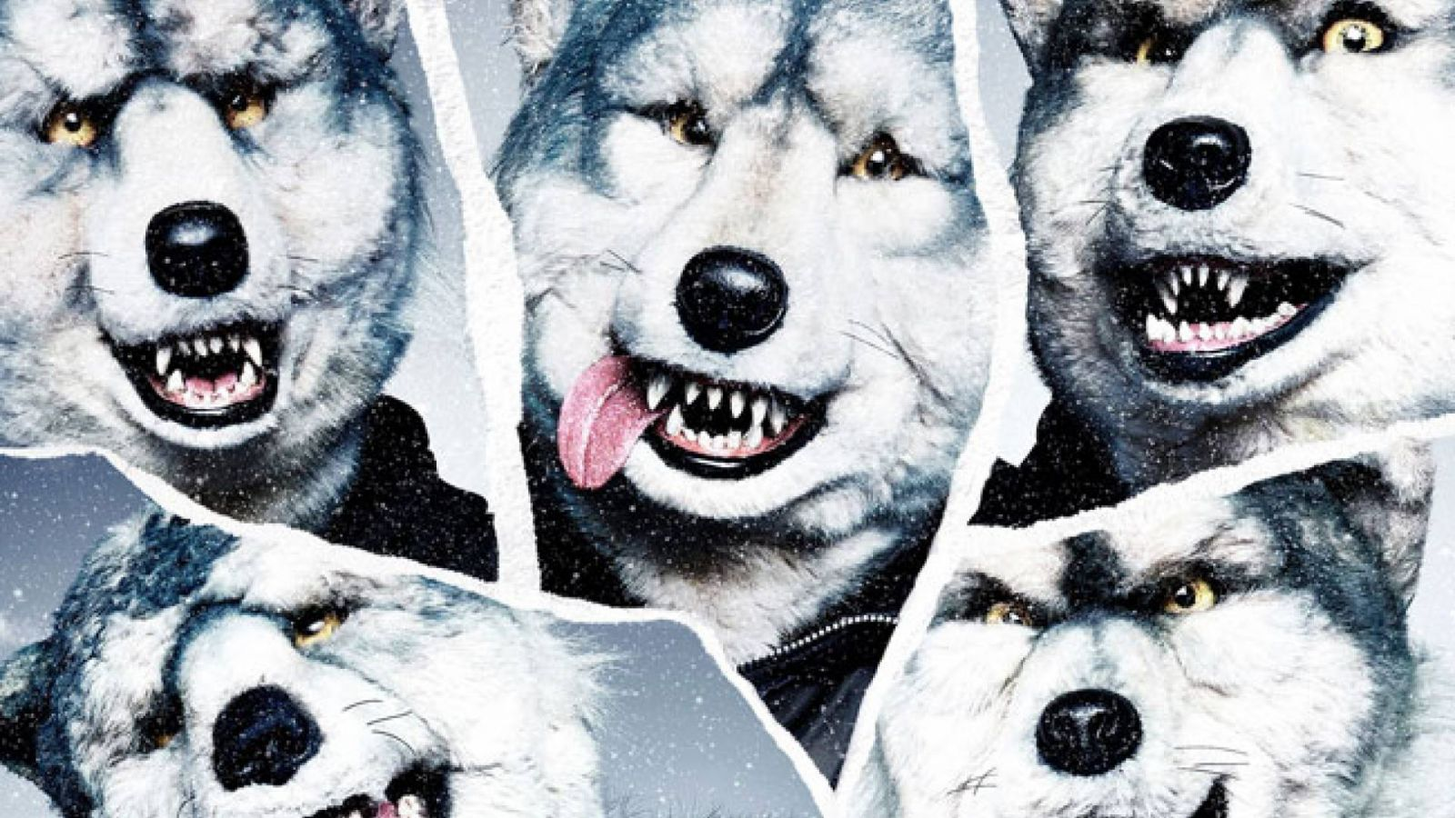 MAN WITH A MISSION Announces More Dates for European Tour © MAN WITH A MISSION. All rights reserved.