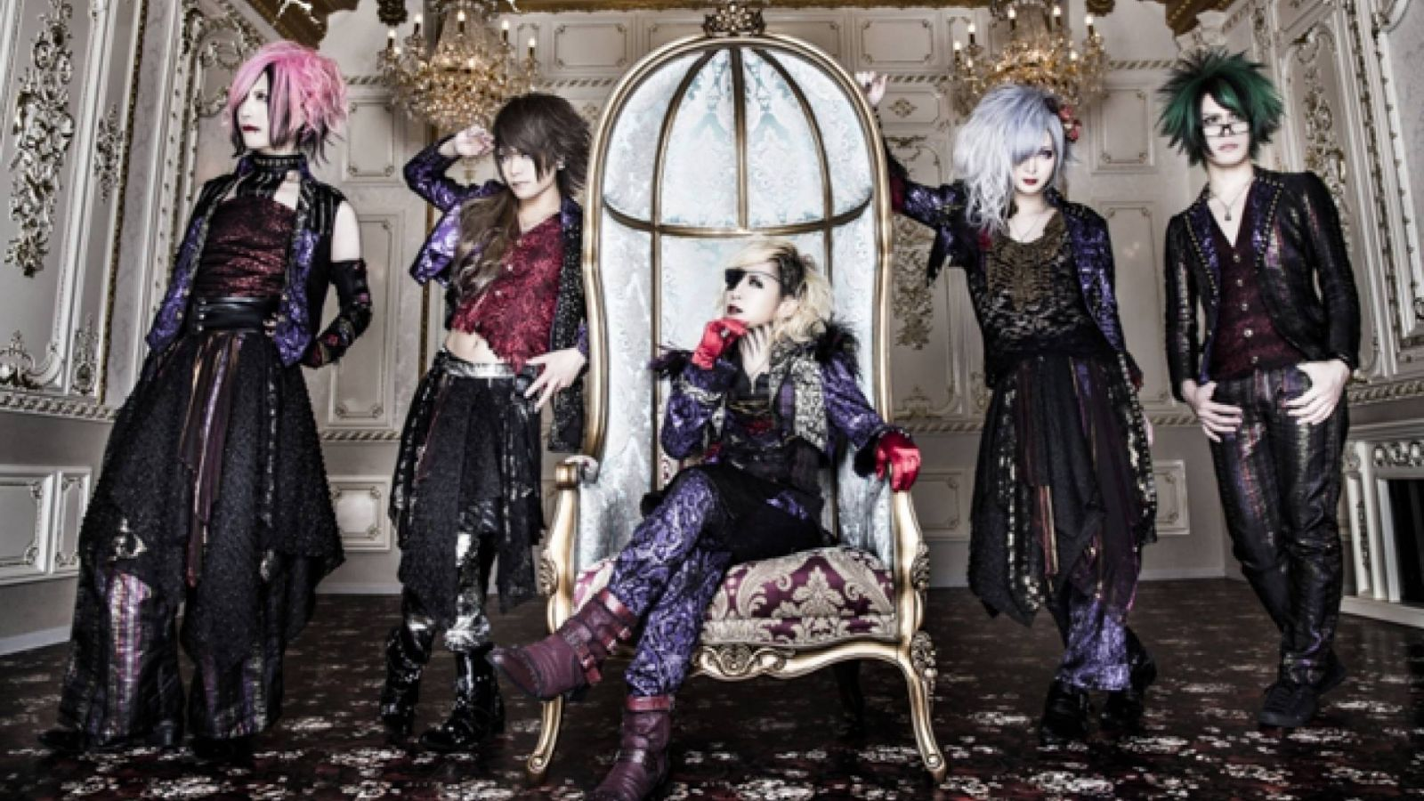 Nouveau maxi single d'Avanchick © Avanchick / ROCKSTAR RECORDS. All rights reserved.