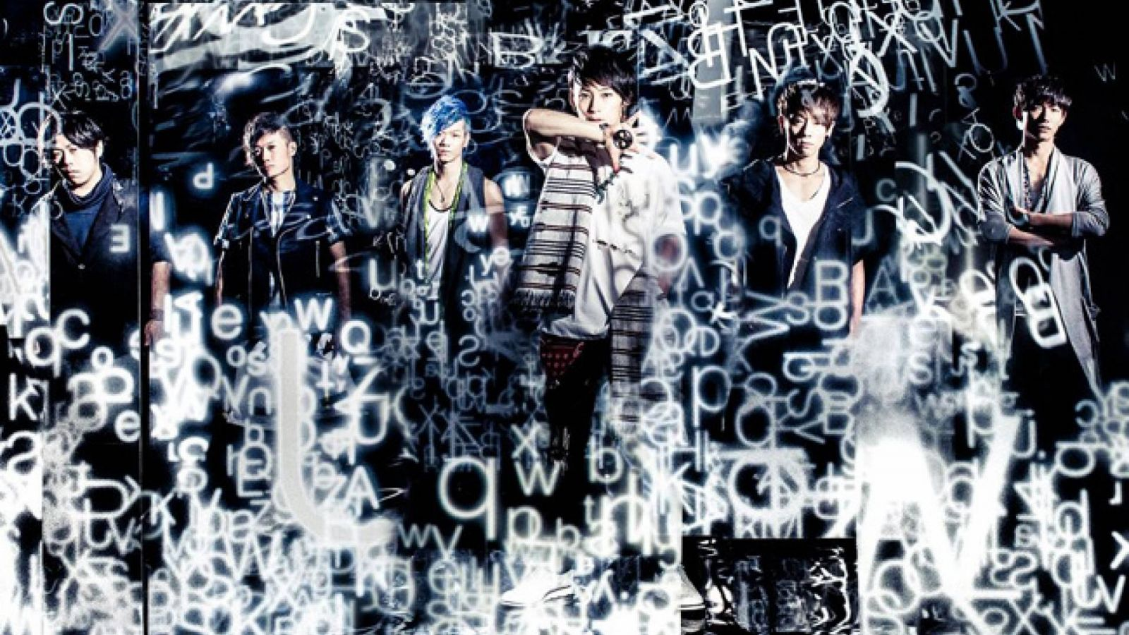 New Single from UVERworld © Sony Music Records. All rights reserved.