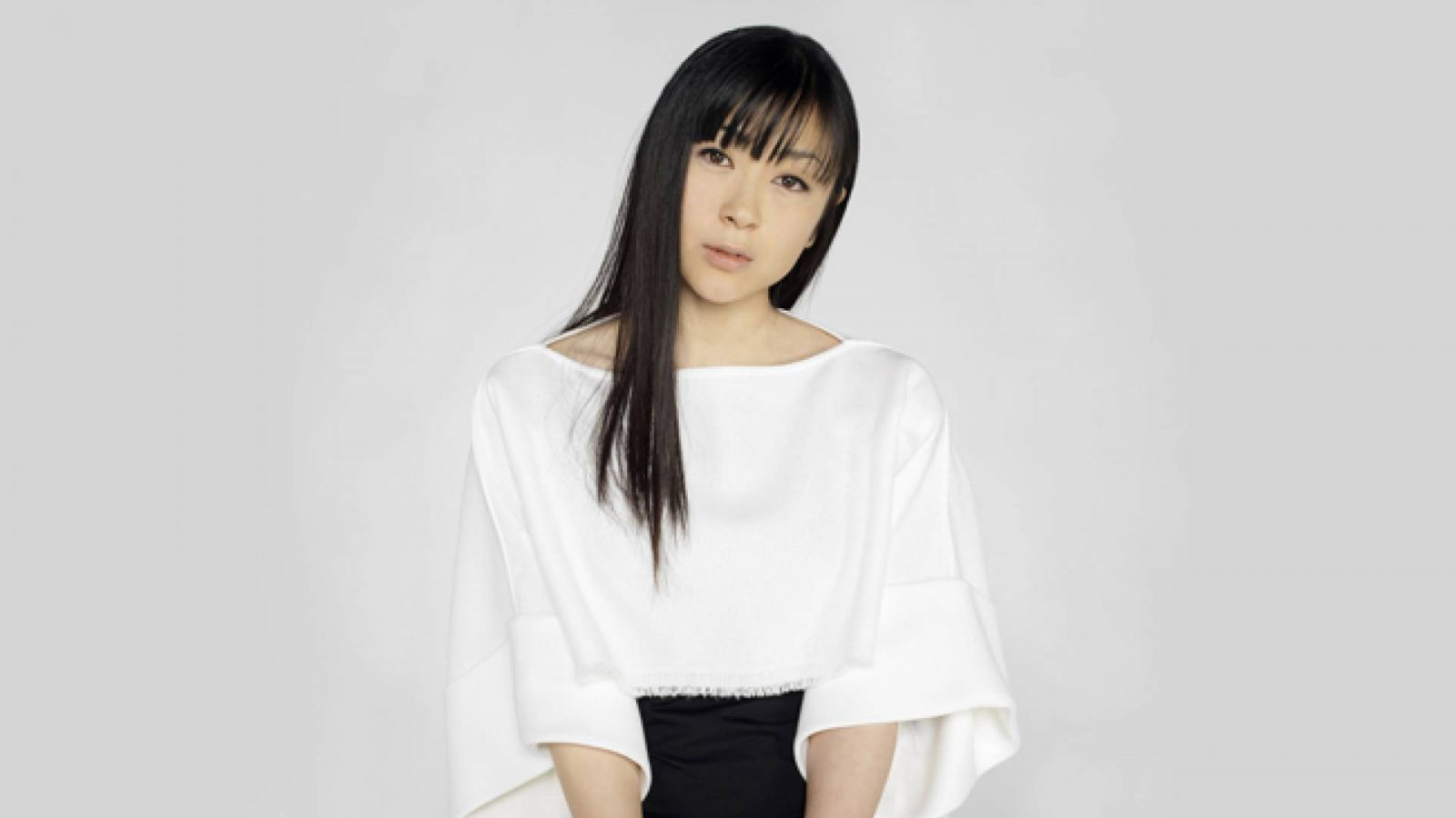 Utada Hikaru to Release Digital EP © Universal Music Japan