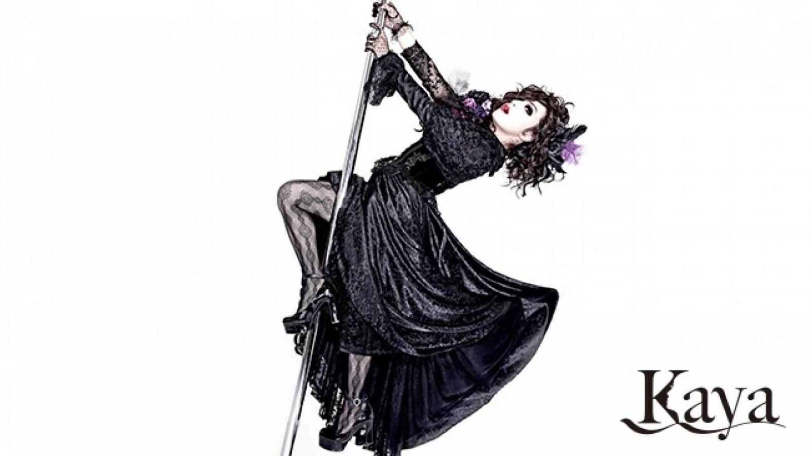 Novo single de Kaya © Kaya & Traumerei Inc.