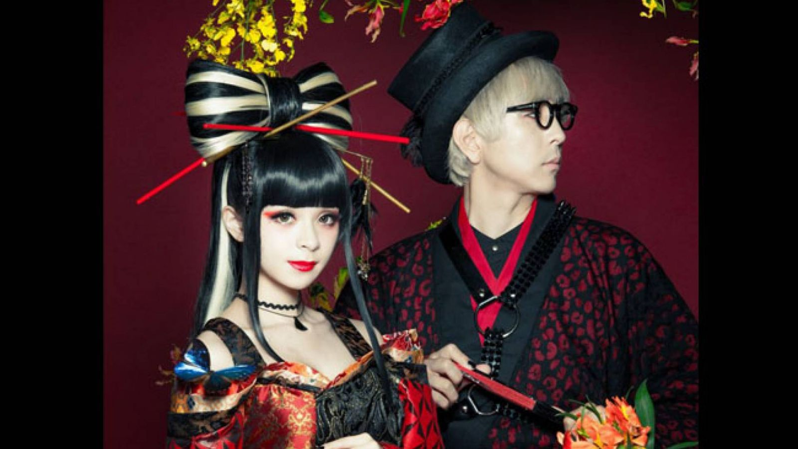 New Single from GARNiDELiA © GARNiDELiA. All rights reserved.