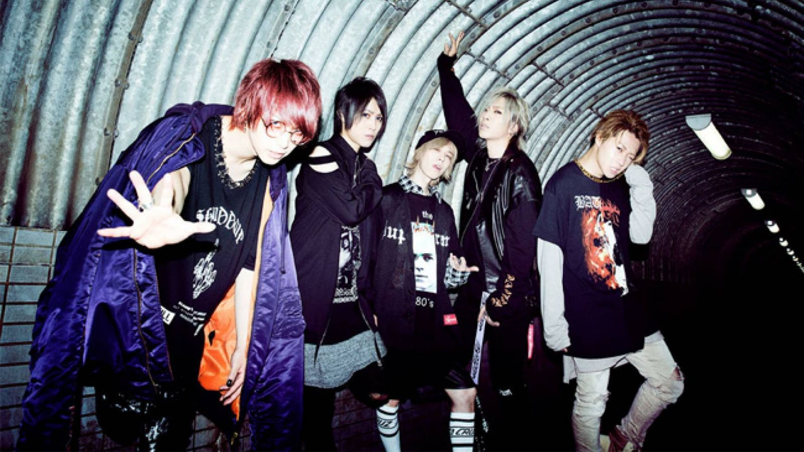 SuG to Go on Indefinite Hiatus © 2016 OFFICE WALKER, Fam Entertainment Co., Ltd.