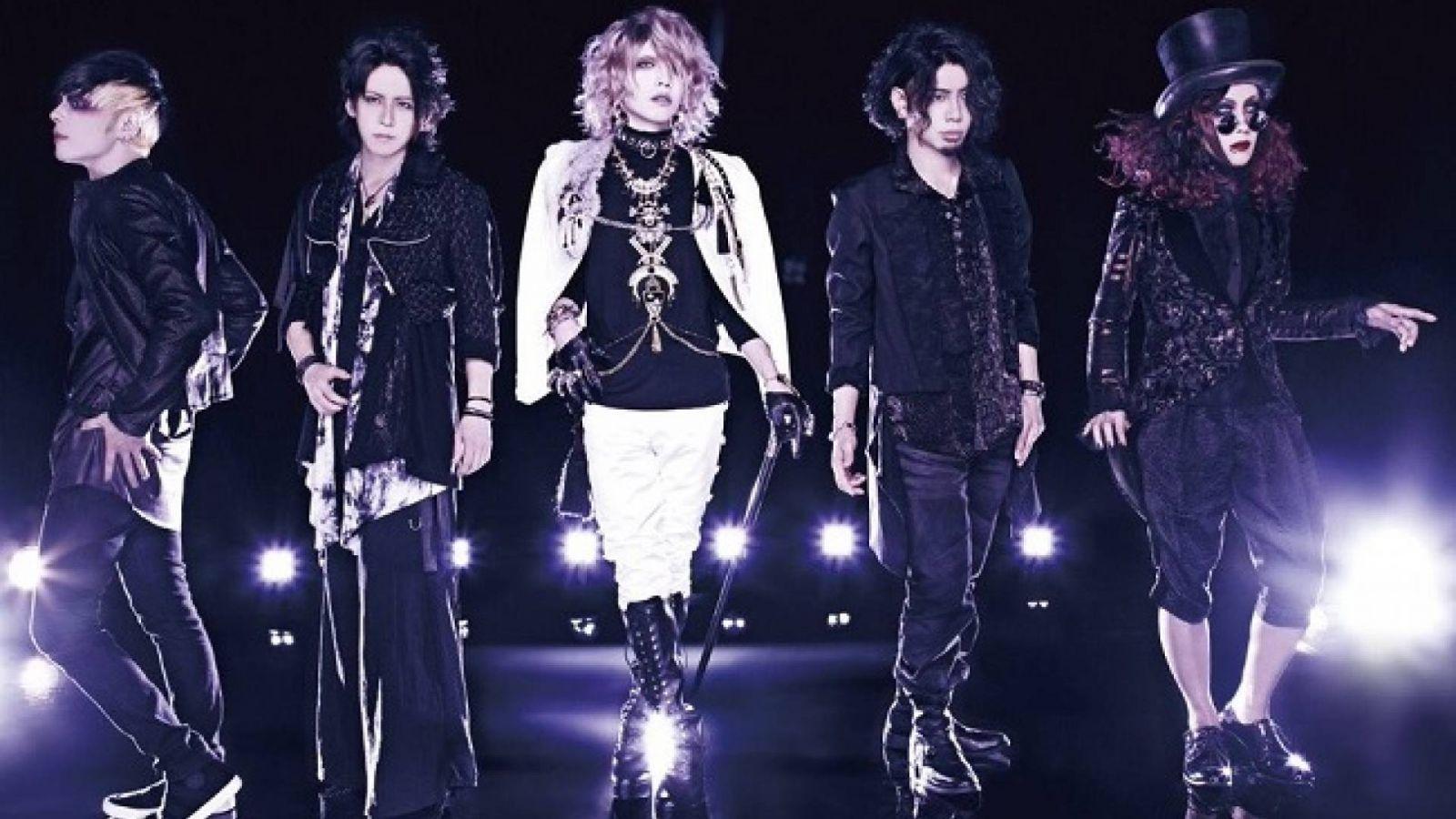 Nueva banda: Initial'L © Initial'L