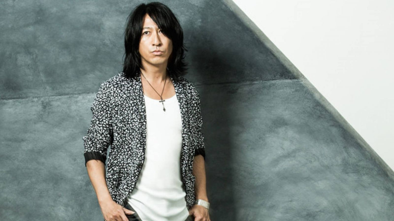 TAKURO Starts Solo Project © LSG. All rights reserved.
