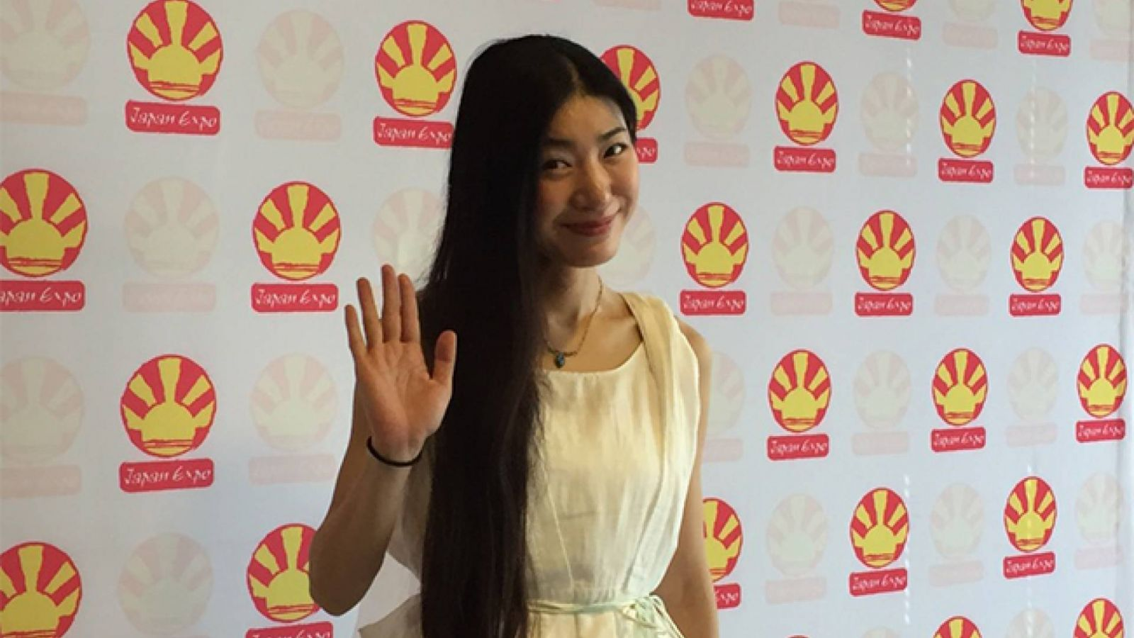 Interview avec Mayuko © Anthony Hery