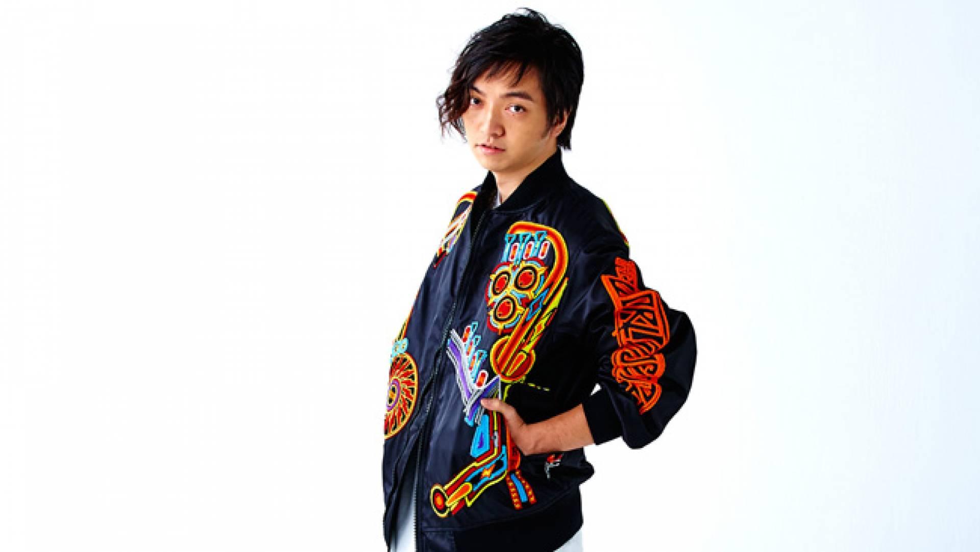 Miura Daichi