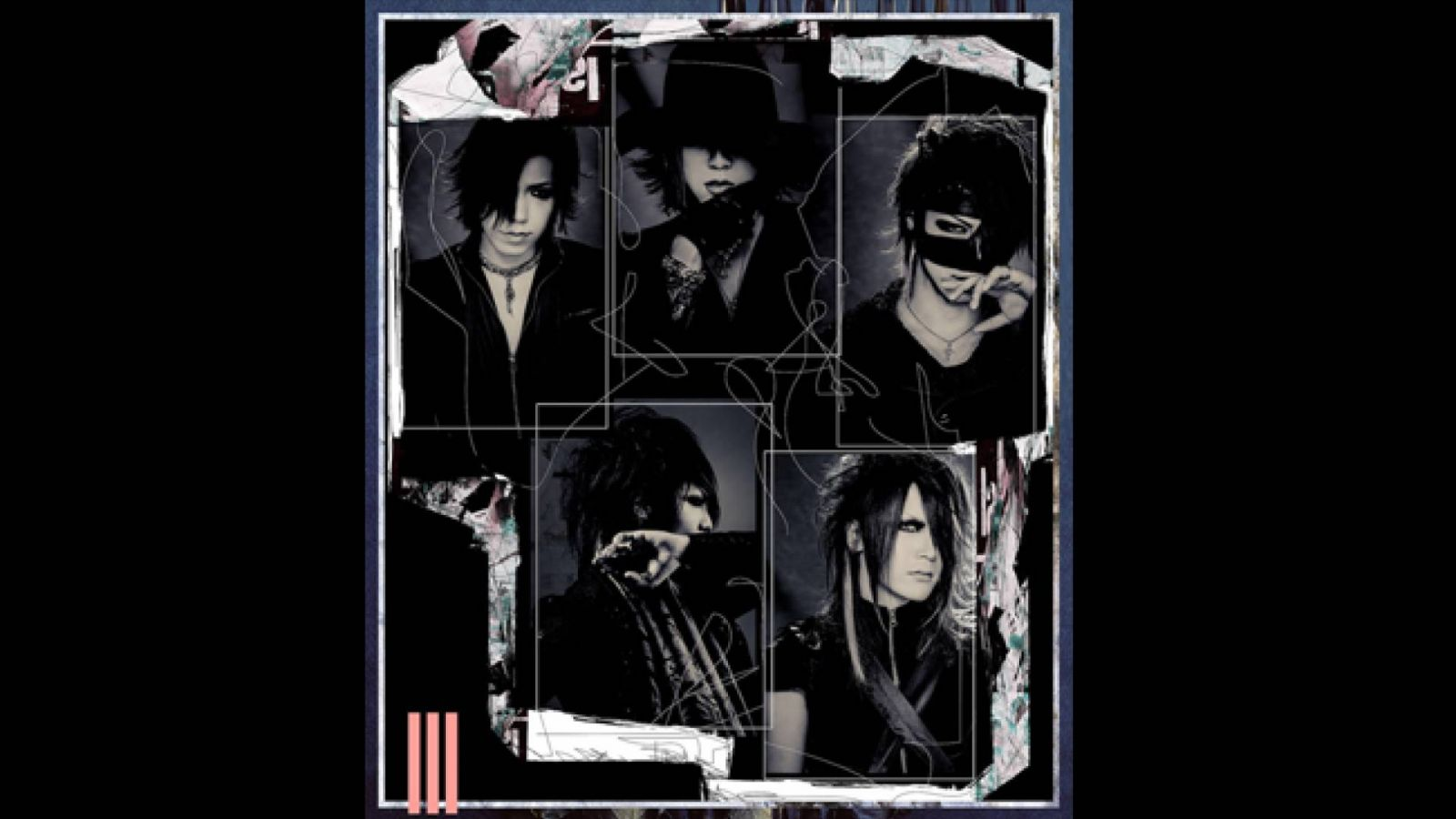 the GazettE to Digitally Release Concert Footage in 58 Countries, Launches VEVO Channel © PS COMPANY Co.,Ltd. All rights reserved.
