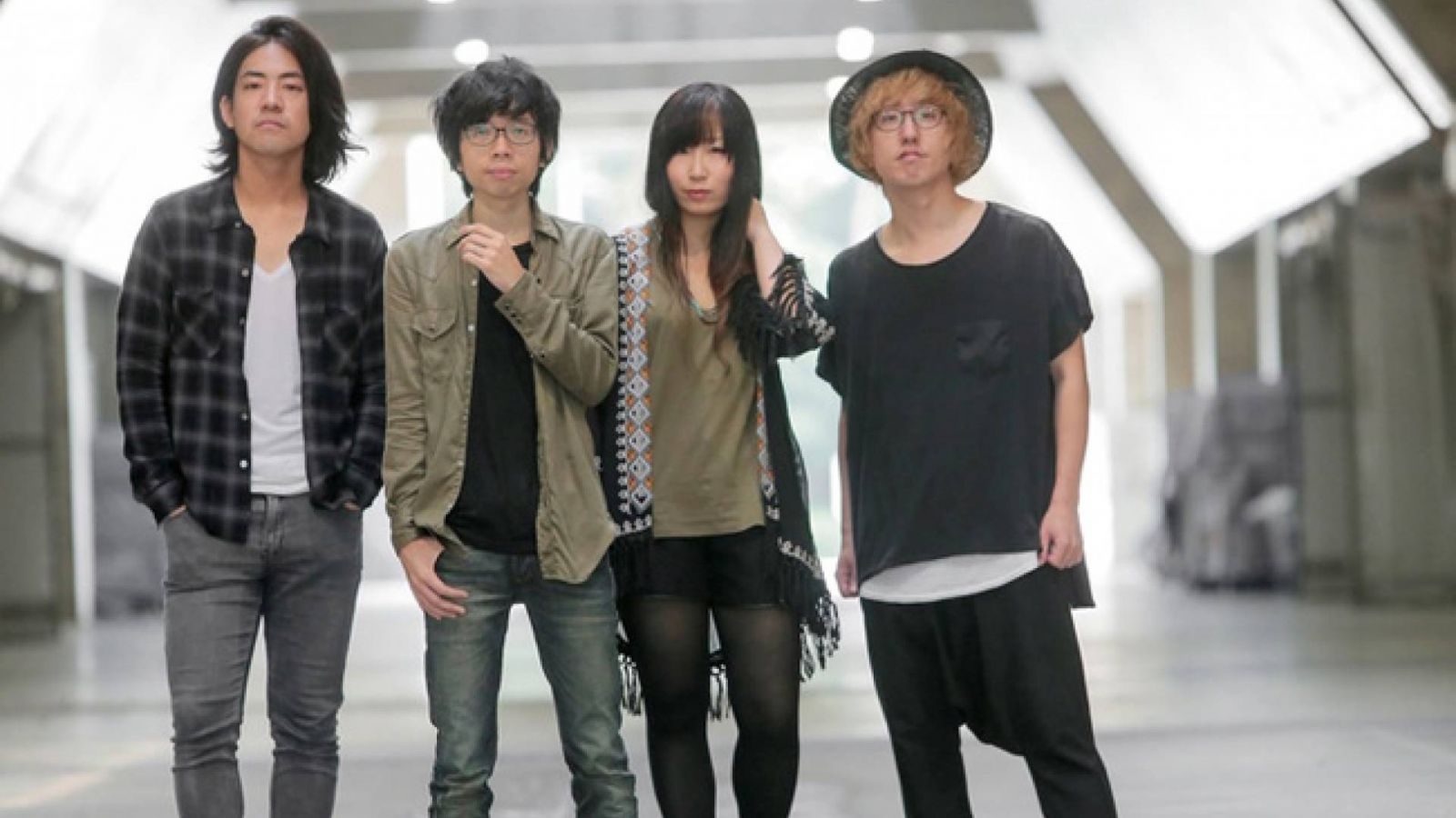 WHITE ASH to Disband © AMUSE Inc, All Rights Reserved.