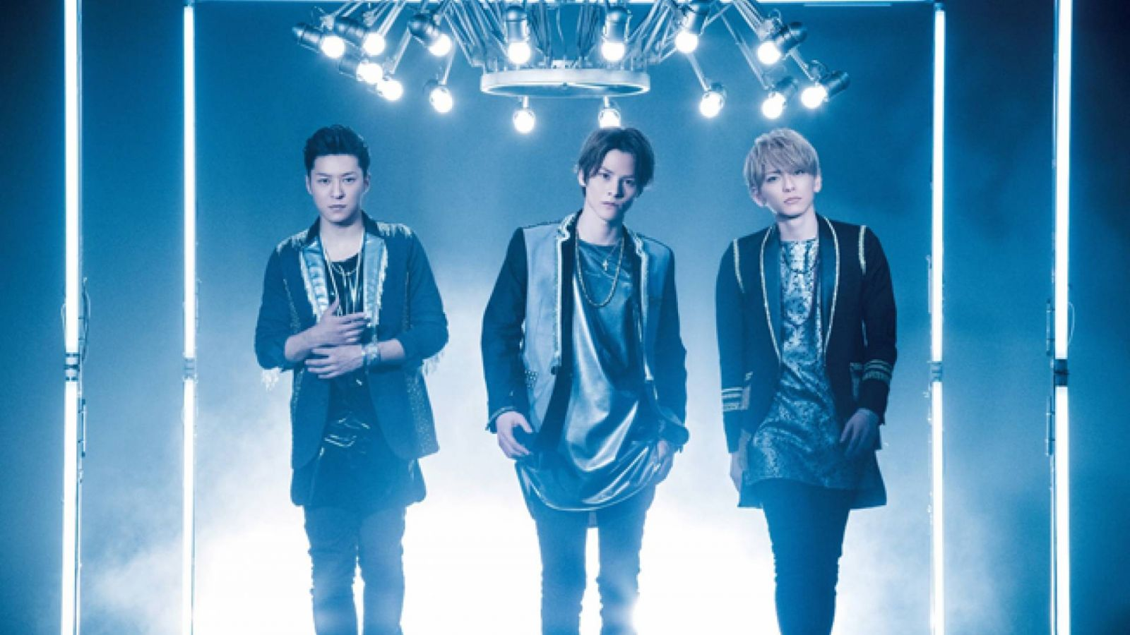 New Single from Lead © PONY CANYON INC. All rights reserved.