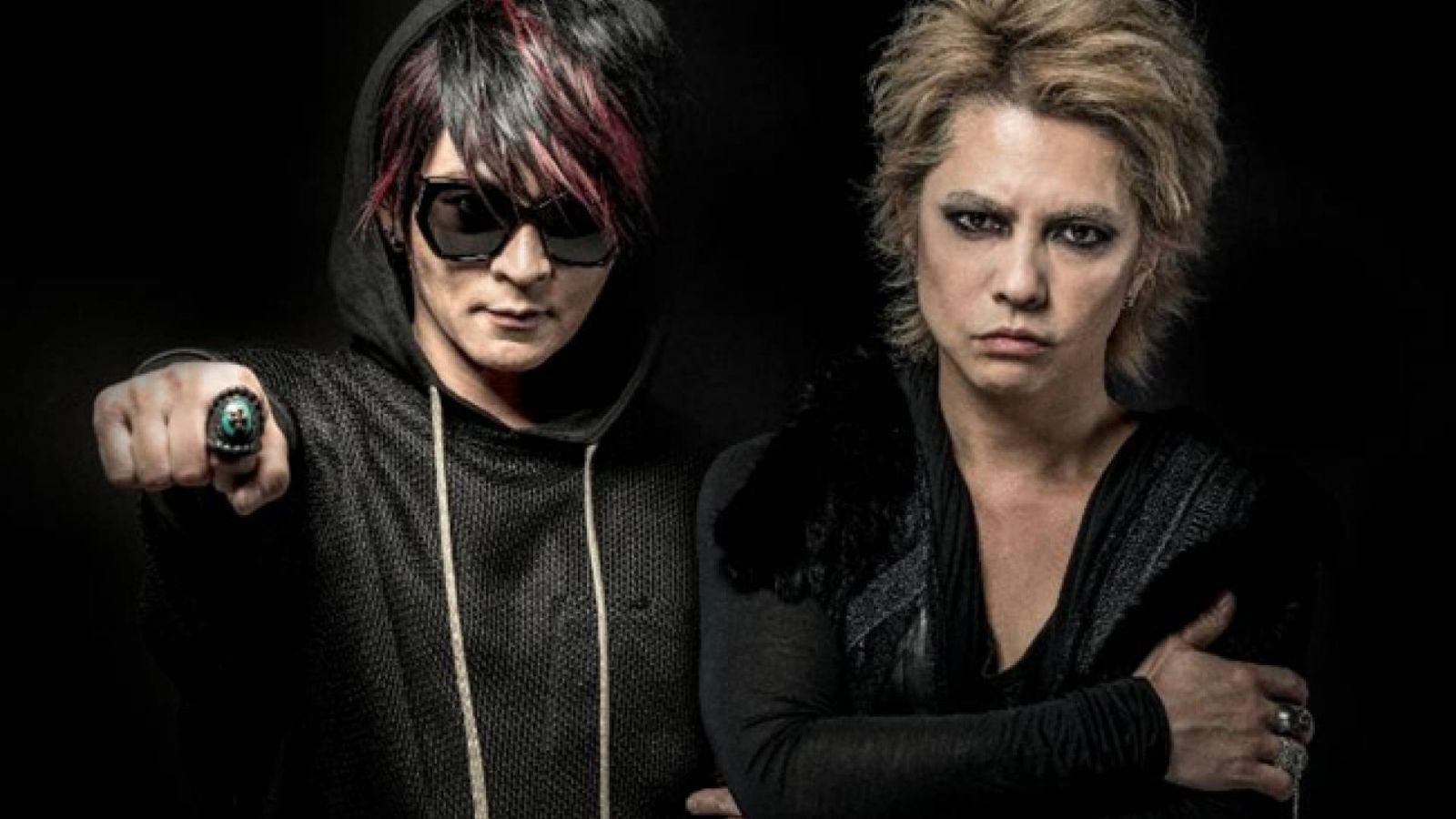 VAMPS Announce Headline Show at El Corazon in Seattle © Eleven Seven Music