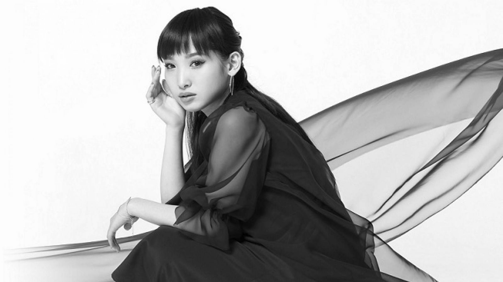 Yoshino Nanjo © NBCUniversal Entertainment. All rights reserved.