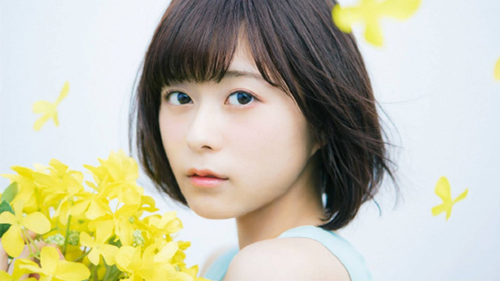 Inori Minase © Sony Music Artists Inc. All rights reserved.