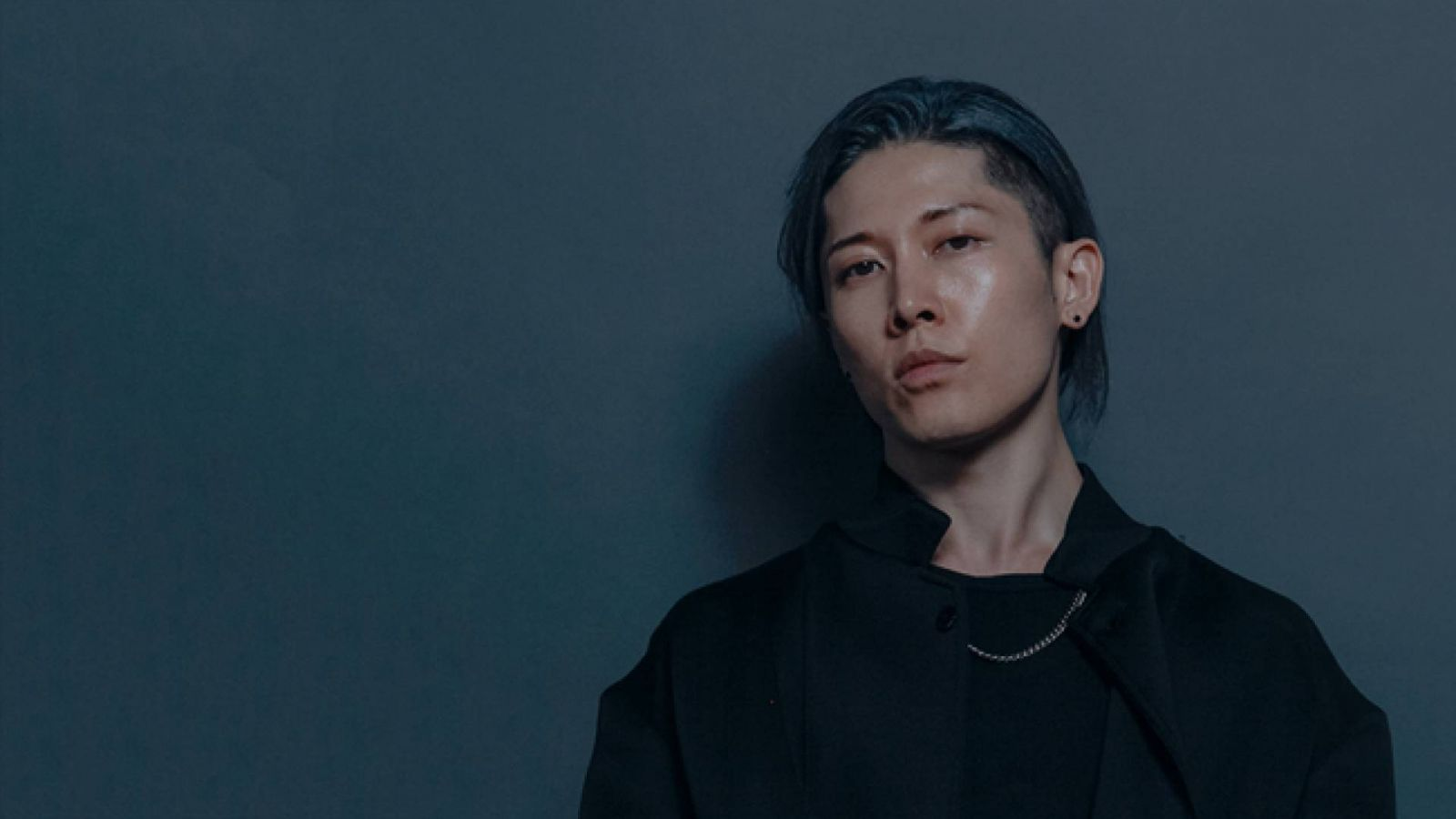Neues Album von MIYAVI © Julia Wang