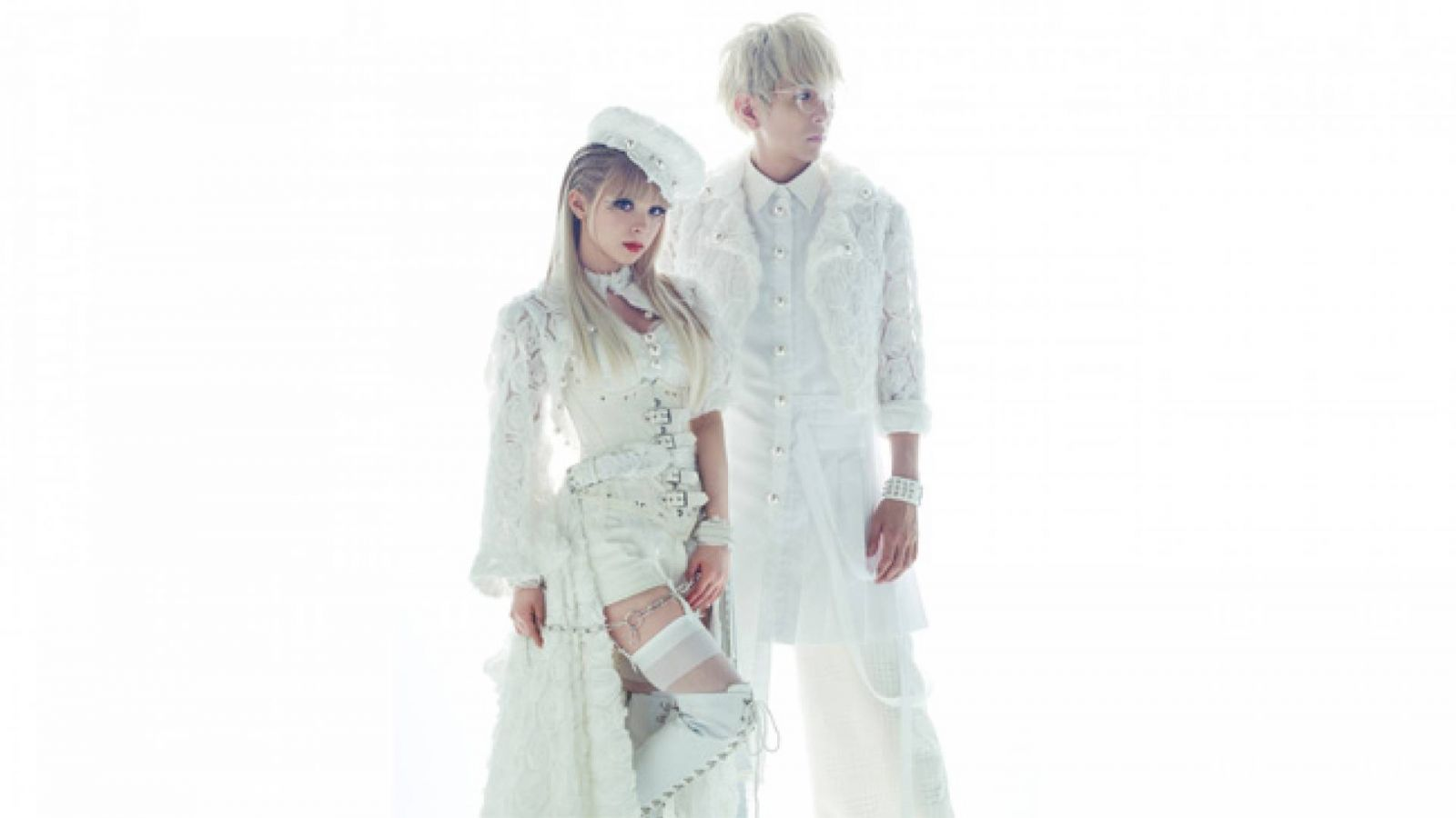 Interview with GARNiDELiA © 2017 Sony Music Entertainment (Japan) Inc. All rights reserved.