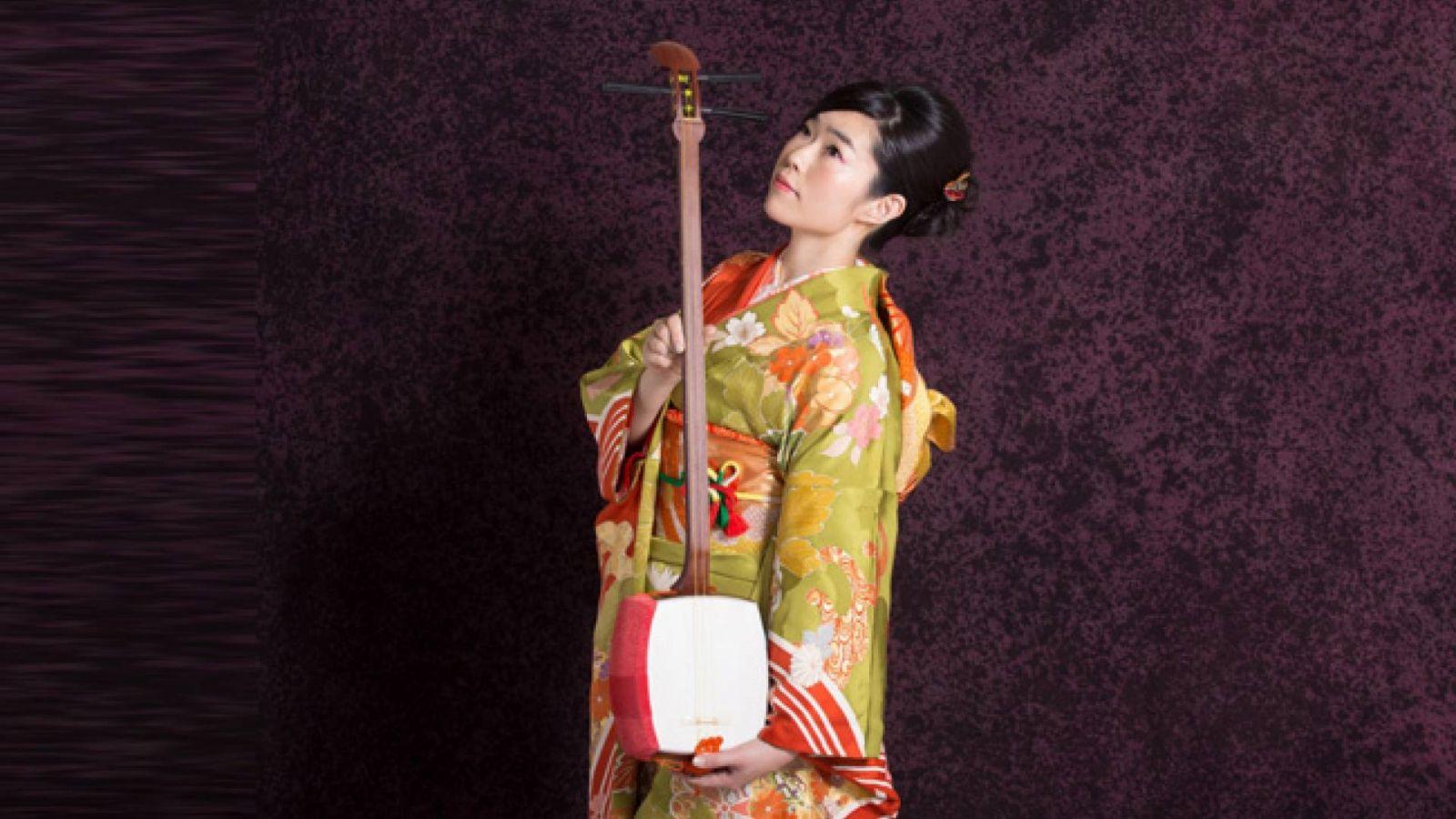 Mariwo Fuka © Akira Kayamoto