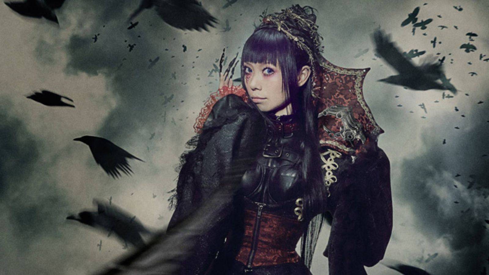 Yousei Teikoku © 2017 Yousei Teikoku. Provided by RESONANCE Media.