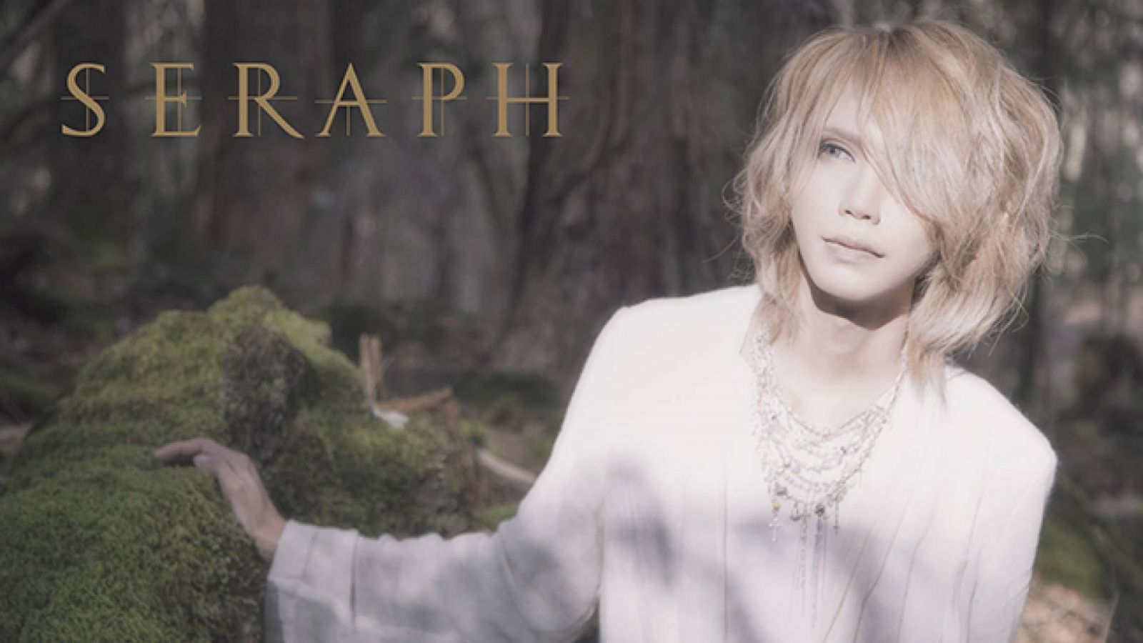 SERAPH to Debut Music Worldwide on NICONICO © SERAPH. All Rights Reserved.