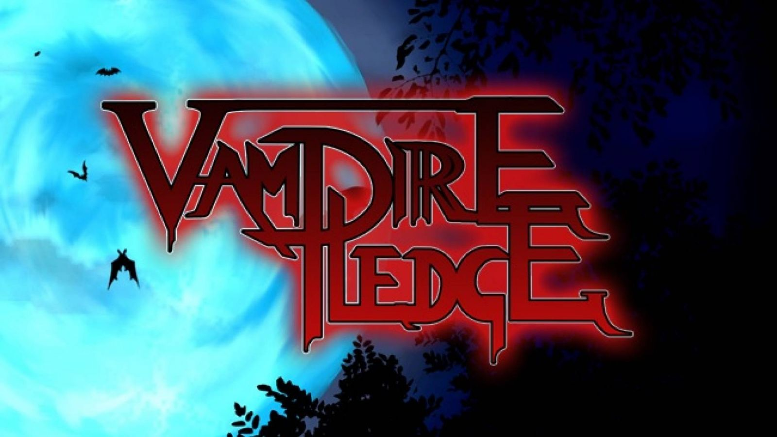 VAMPIRE PLEDGE - VAMPIRE LIBRARY © VAMPIRE PLEDGE