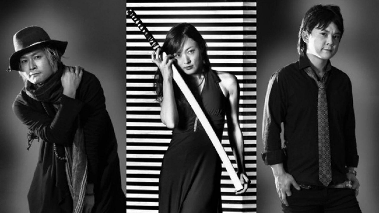 KAO=S järjestää albumiaan varten joukkorahoituskampanjan © Mikio Ariga