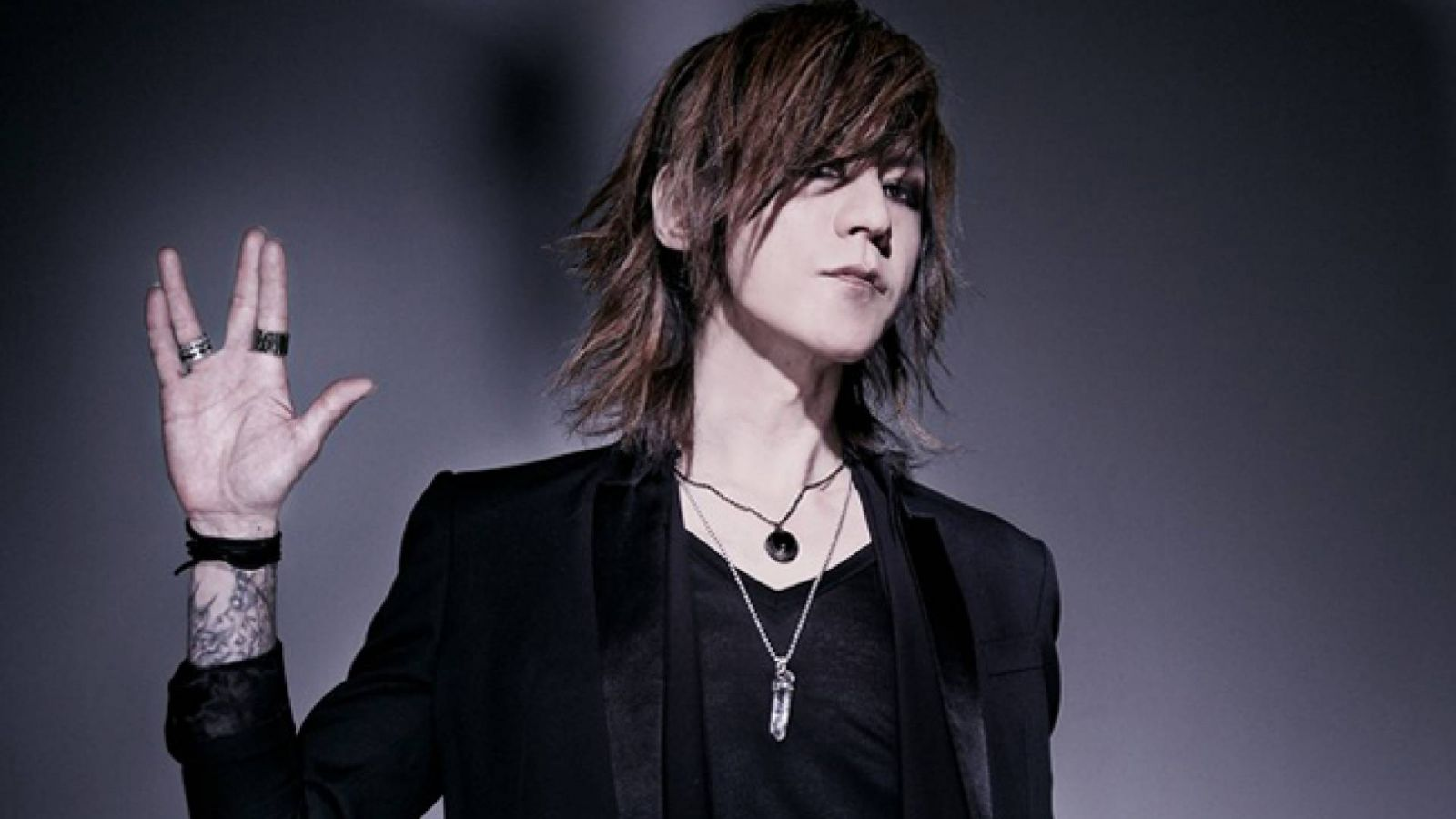 New Releases from SUGIZO © SUGIZO. All rights reserved.