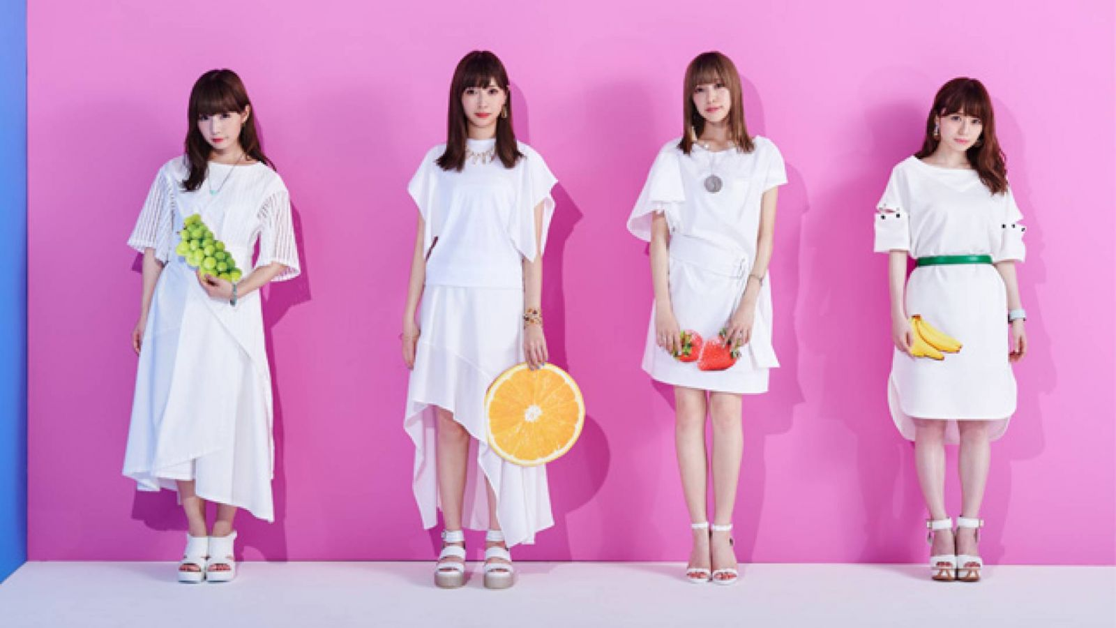 SILENT SIREN © UNIVERSAL MUSIC LLC. All rights reserved.