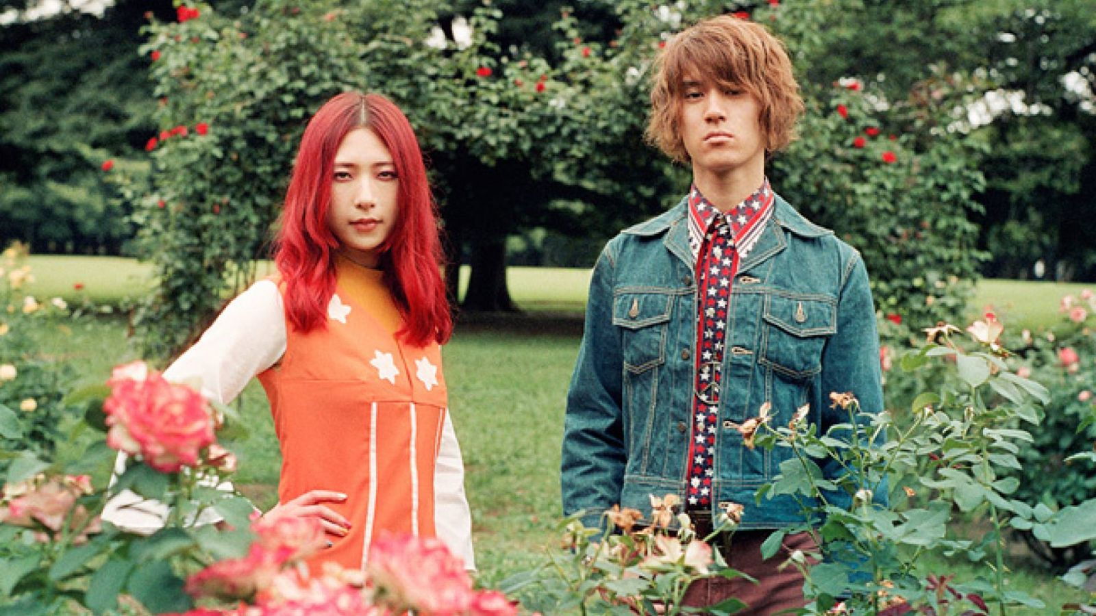 GLIM SPANKY © UNIVERSAL MUSIC LLC. All rights reserved.